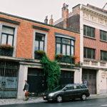 3) Fondation ateliers d'artistes