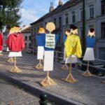 6. Les anges gardiens du quartier européen