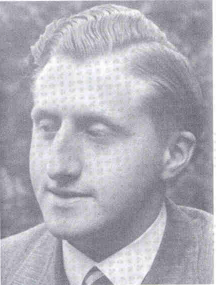 Robert Maistriau