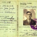 fausse carte d'identité fabriquée en Belgique pour Fred Garliner