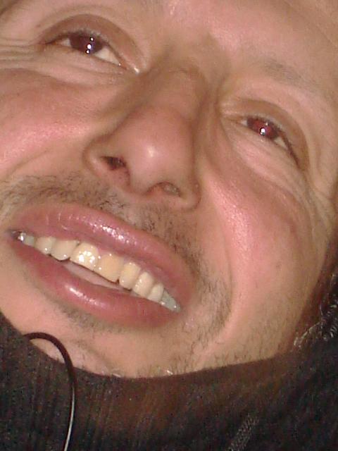 sourire nuits 2 - phographie marcviane
