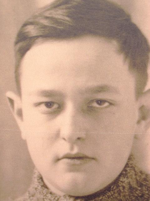vingtième convoi - 1943