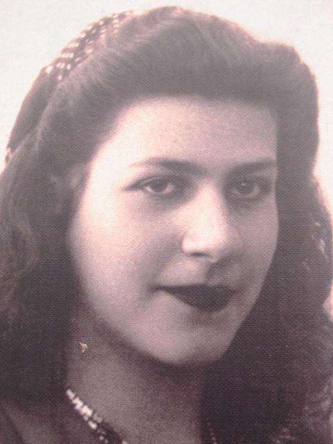 vingtième convoi-1943