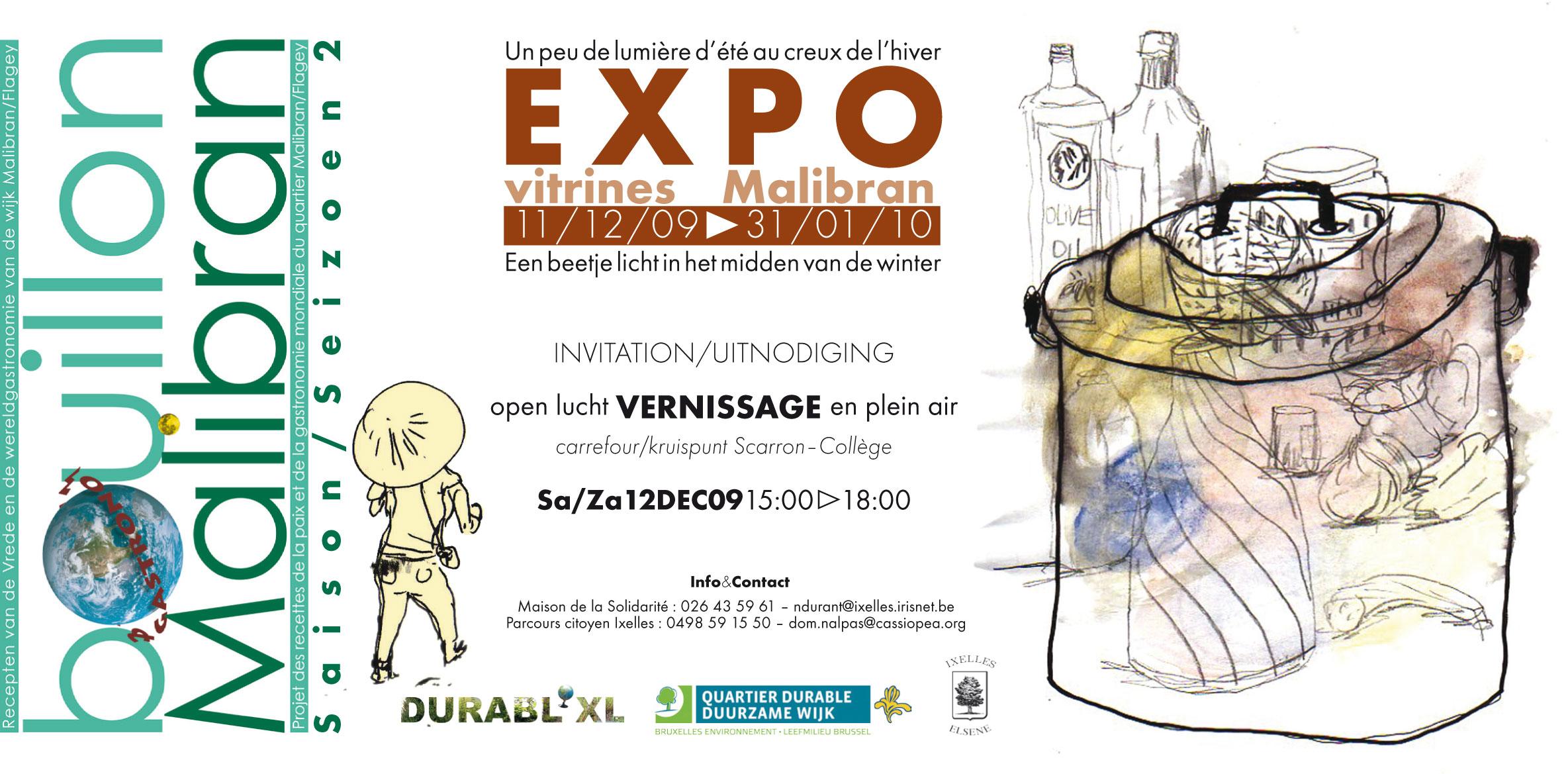 Expo Malibran