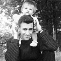 pére et fille: Salinger - j'aime pas sa fille