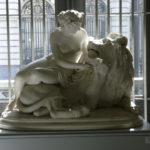 Le lion amoureux-Guillaume Geefs- 1851