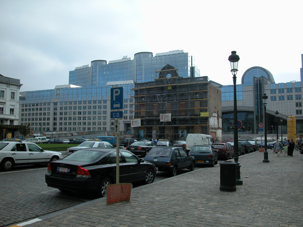 Gare du Luxembourg