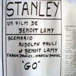 1. Scénario de Go! (C) Lamy Films