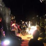 concert de minuit de Fantazio